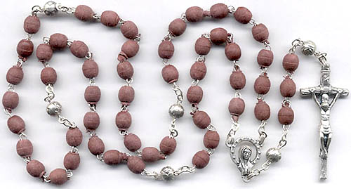Rosaries Scented Beads